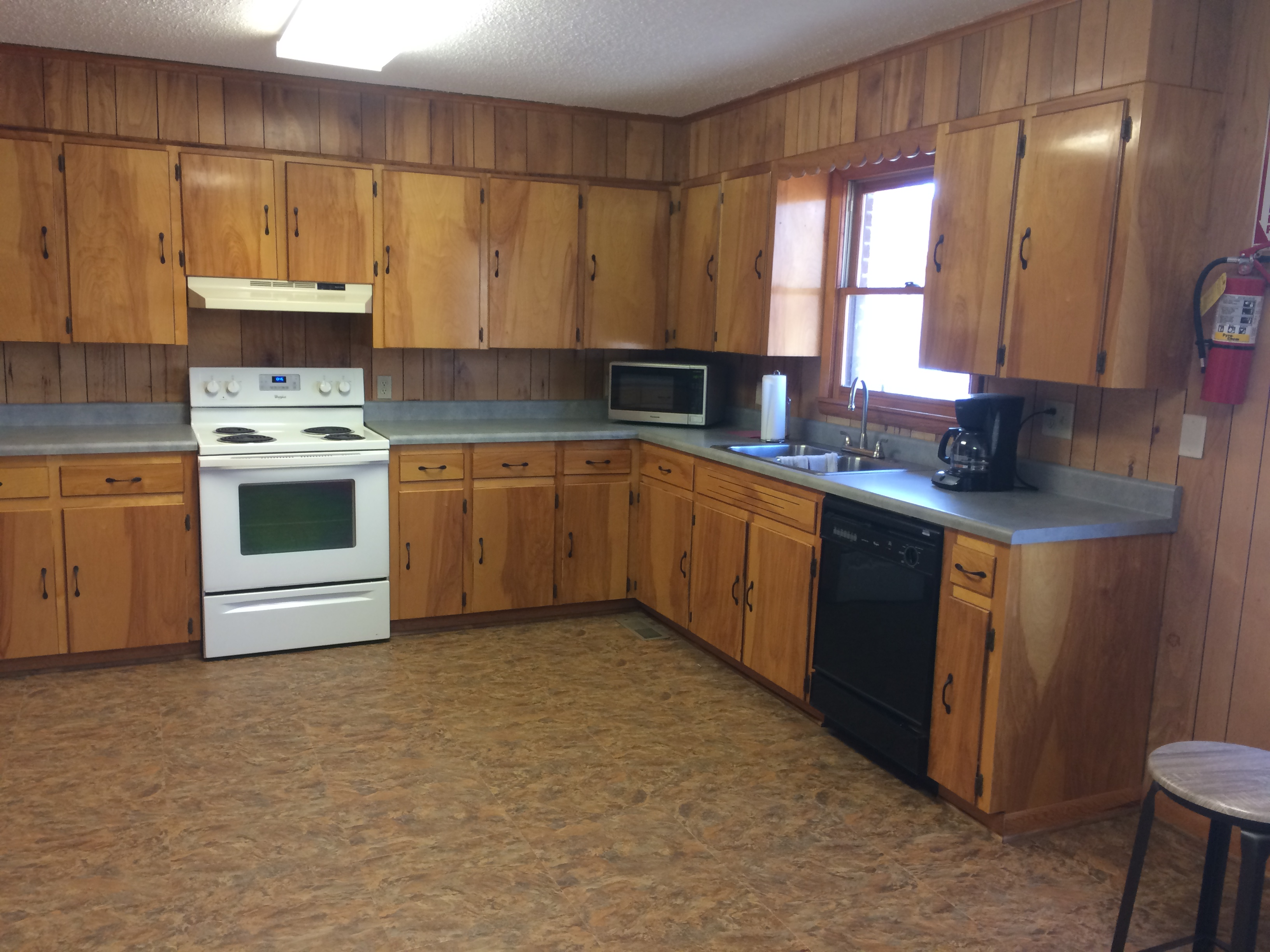 Roane County Parks - Cottage 2