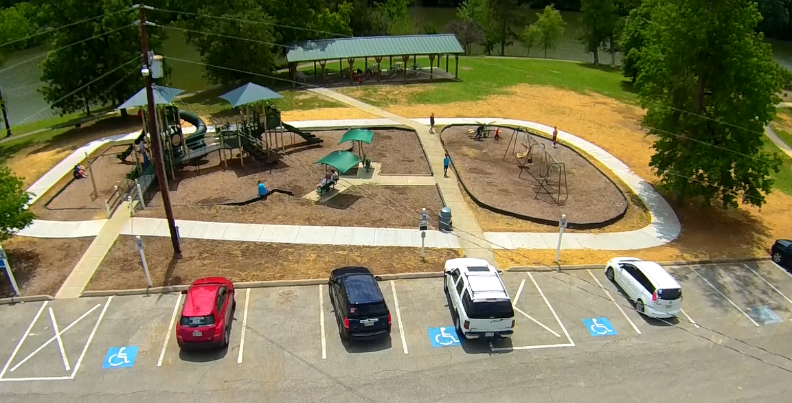 Roane County Parks - Play Ground