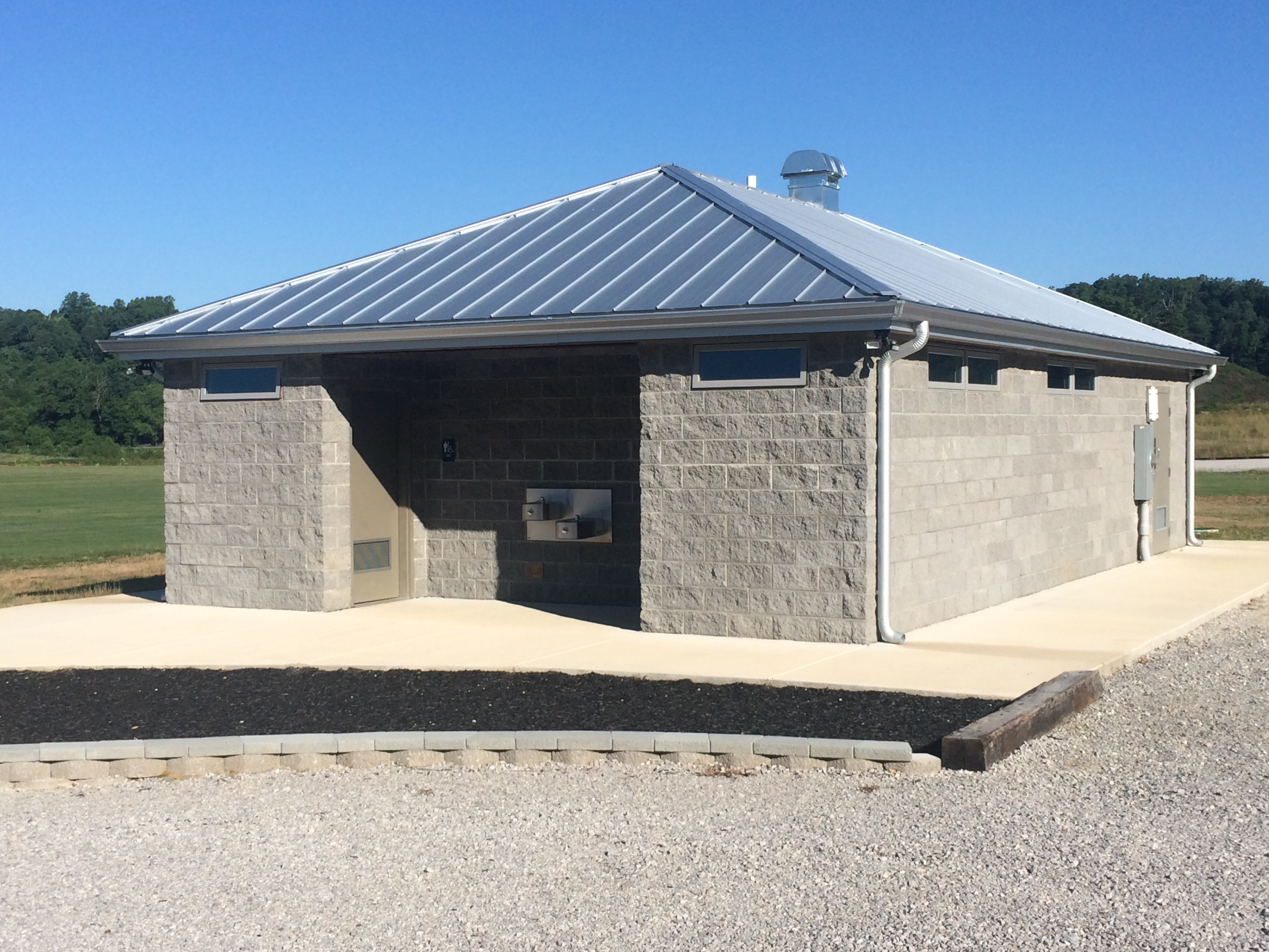 Roane County Parks - Swan Pond Facilities