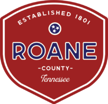 Roane County Government Logo